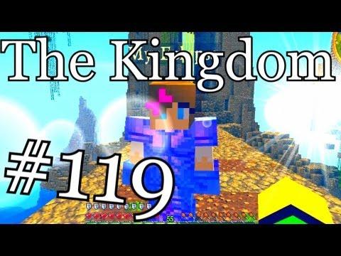 The Kingdom #119 OORLOG in zicht!