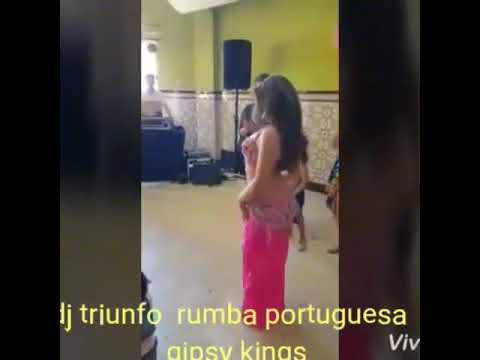 Dj triunfo Gipsy King rumba portuguesa