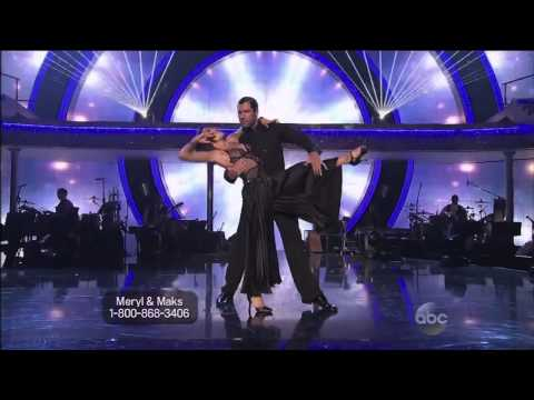 Maks and Meryl - I Wanna Love You Forever