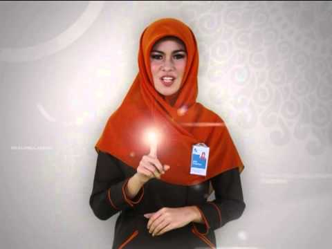 Foto tabungan umroh muamalat syariah