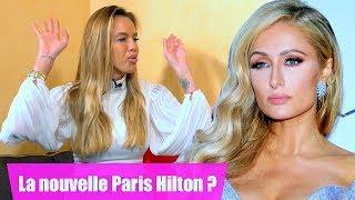 Vanessa Lawrens (Les Anges 11): Son nouveau job à la Paris Hilton !