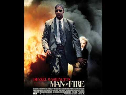 Ending Man on Fire Man on Fire 2004 Lisa