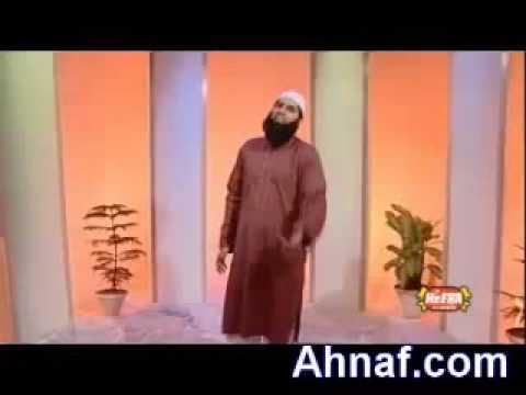 Muhammad Ka Roza Junaid Jamshed