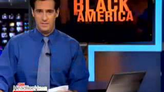 CNN Student News Special  Black in America