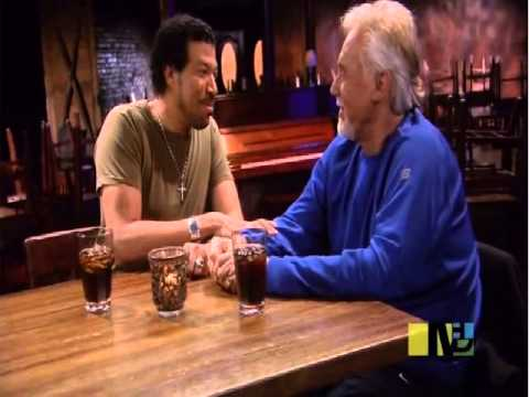 Kenny Rogers & Lionel Richie - CMT Crossroads (Full Concert)