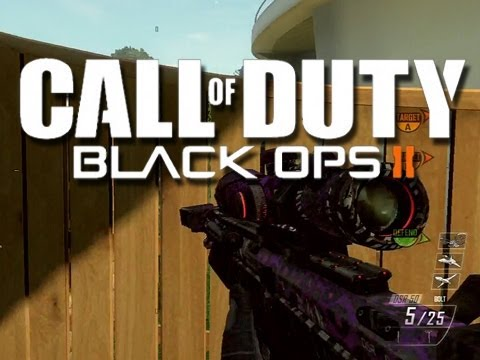 Black Ops 2 - Loading Screen Fun!  (How to Confuse People on Call of Duty)