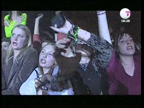 Руки Вверх!. История легендарной поп-группы 90-х.