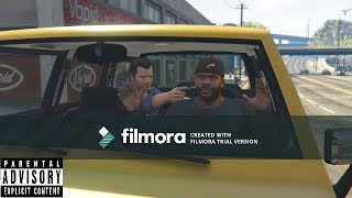 THIS GUY CAME BACK FROM THE DEAD!! Grand Theft Auto V #02