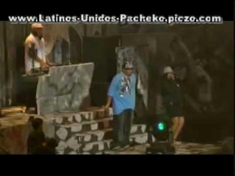 Don Omar - Los Bandoleros video