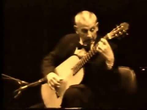 Joaquín Rodrigo - En los trigales Abel Carlevaro