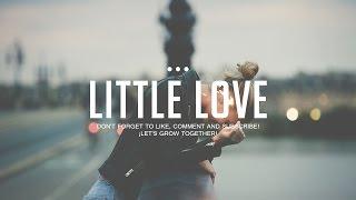 ¨Little Love¨ - Emotional Romantic Rap Beat Hip Hop Instrumental - Prod: Meelo Young