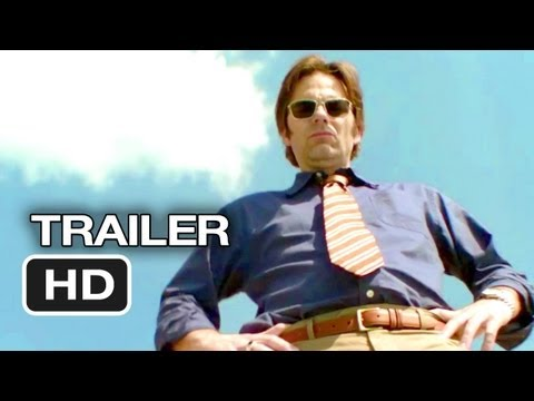 Freaky Deaky Official Trailer #1 (2013) - Christian Slater, Crispin Glover Movie HD