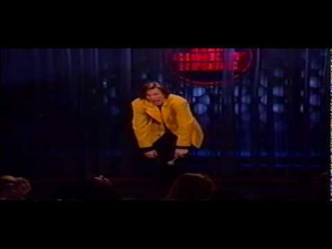 Jim Carrey-Stand up show!