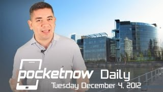Nexus CyanogenMod Updates, Google I/O 2013 Dates, Nokia Sells The House & More - Pocketnow Daily