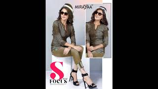 BABY STYLE MIRAYAA  wholesaler exporter in surat| BS FASHION