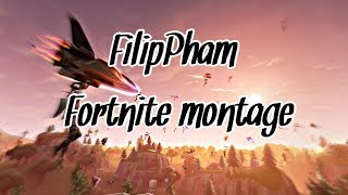 Noticed - FilipPham Montage