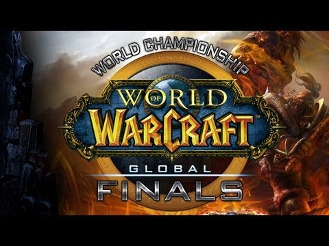 BATTLE.NET CHAMPIONSHIP AO VIVO EM PORTUGUS - WoW