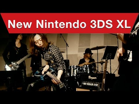 The Music of Xenoblade Chronicles 3D – Engage the Enemy Trailer