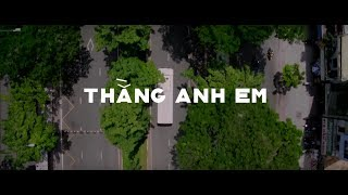 Thằng Anh Em - Dế Choắt ( 798 Mười OST ) Phim chiếu rạp Tết 2018
