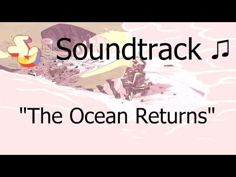 Rebecca Sugar - Love Like You The Ocean Returns