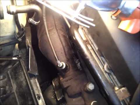 Troubleshooting Low Boost Audi A4 1 8t Aeb Wastegate