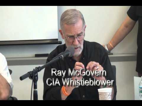 Left Forum 2014 NSA Surveillance