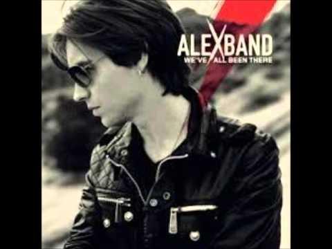 Alex Band - Please