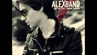 Watch Alex Band Please video