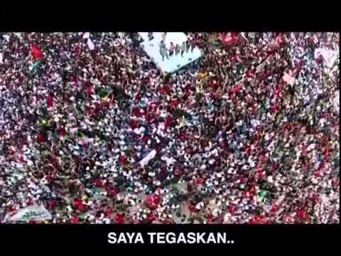 Video Mengharukan Joko Widodo