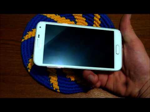 Samsung Galaxy S5 Review (Virgin Mobile USA)