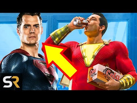 10 Shazam! Movie Theories So Crazy They Might Be True en streaming