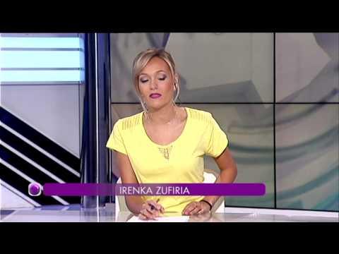 Irenka Zufiria