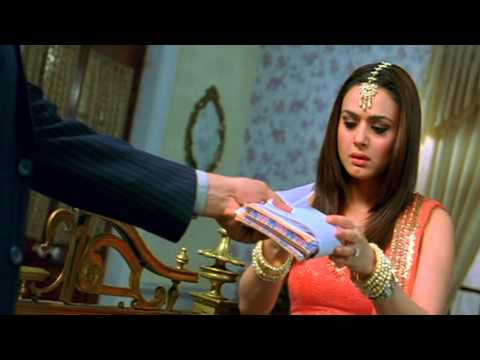 Jaan E Mann - Part 11 Of 12 - Salman Khan - Preity Zinta - Superhit...