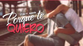 Porque Te Quiero - 4Clan Ft. NEWSEN @GianBeat | REGGAETON ROMANTICO 2016