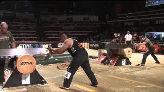2013 U.S. Championship of TIMBERSPORTS Lumberjack Competition