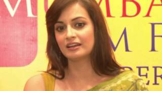 download lagu Dia Mirza's Bengali Film 'paanch Adhyay' Dedicated To Her gratis