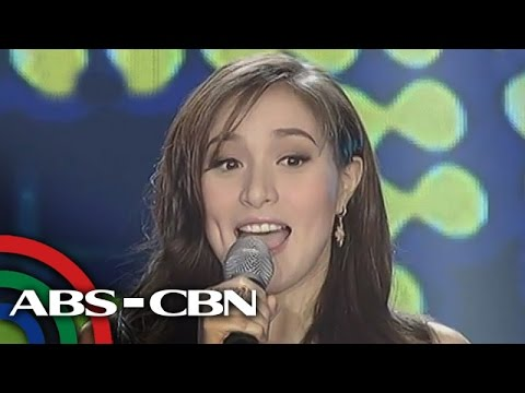 Cristine Reyes revealed her pregnancy