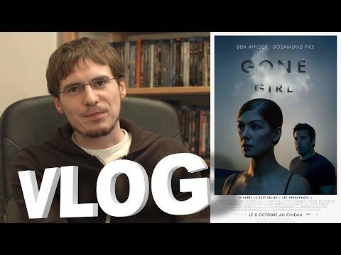 Vlog - Gone Girl