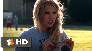 Valentine's Day (2010) - How Did You Guys Meet? Scene (6/9) | Movieclips
