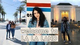 SKATE, BONNES ADRESSES, ET UNE BELLE VISITE   Los Angeles vlog