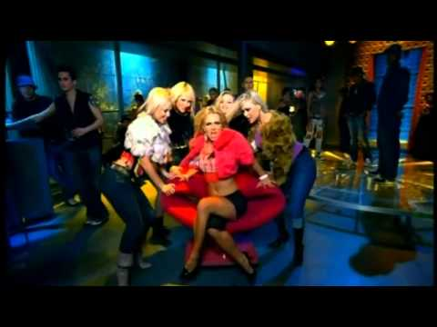 Britney Spears - Do Somethin' [720p Hd] video