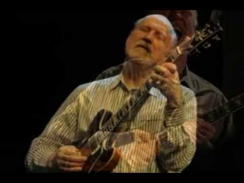 John Scofield - In The Cracks