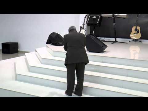 26-10-2014 Razones por las cuales debemos predicar el evangelio (Rev. Samuel D. Mejia)
