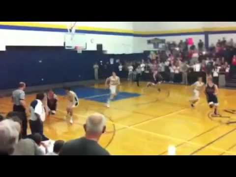 Game winner Liberty Christian v. Tri-Cities Prep