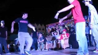 K Battle Korat Korat Battle I Freestyle 2vs2