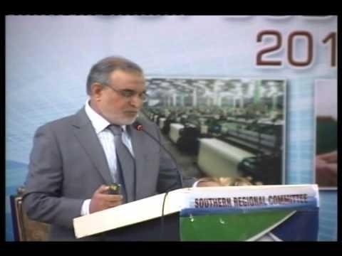 ICAP Post Budget Seminar 2012 Karachi - 05