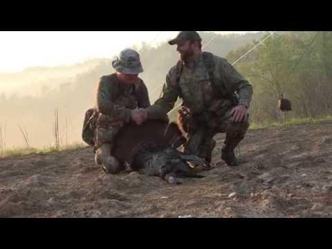 2015 West Virginia Turkey Hunt Post-Hunt Interview