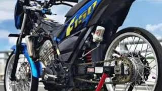 Hồng Nhan (Chế Racing girl) - Raider 150 độ chất✓