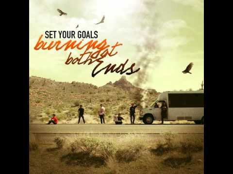 Set Your Goals - Product Of The 80s