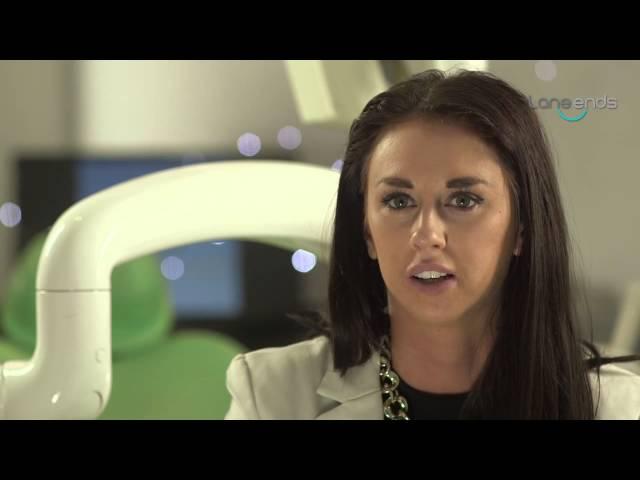 Dental Patient reviews , Lisa's Experience with Dental Veneers